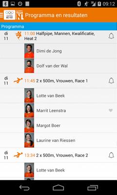 programma team nl