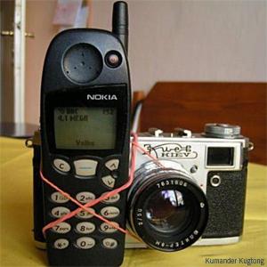goede dual sim telefoon