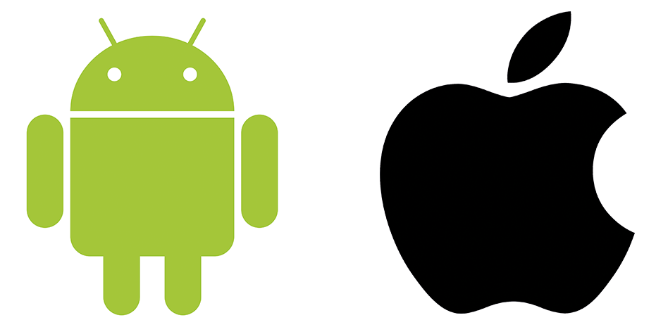 android-of-apple