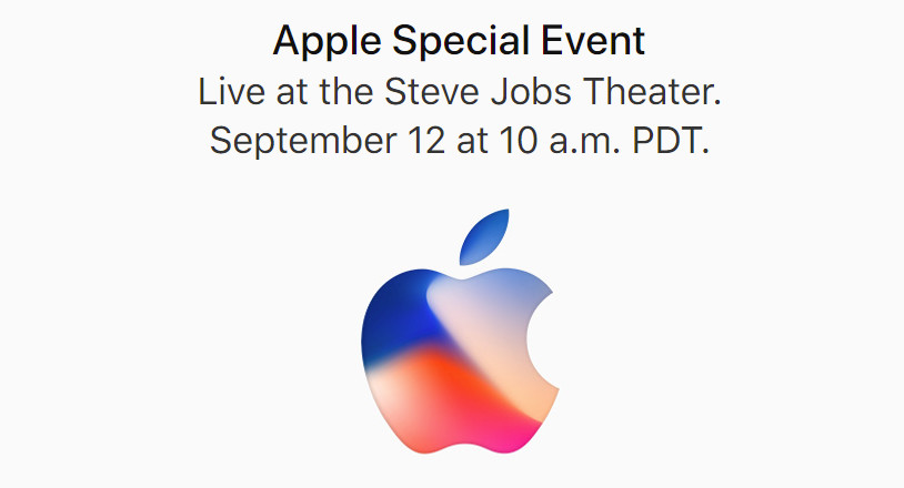 Apple-iPhone-8-event-September-12-invite-1