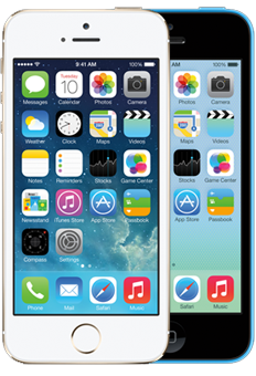 Iphone 5s phone house blog for Home building apps for iphone