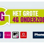 4G onderzoek Phone House