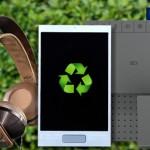 Recycling in de techniek