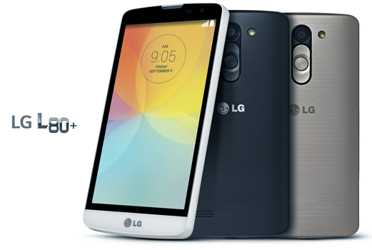 LG+L80+plus