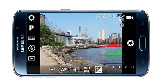 de 5 beste camera apps voor android   phone house blog