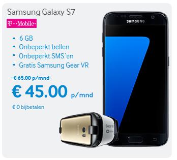 S7 deal