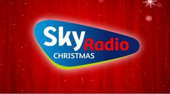 Sky Radio app