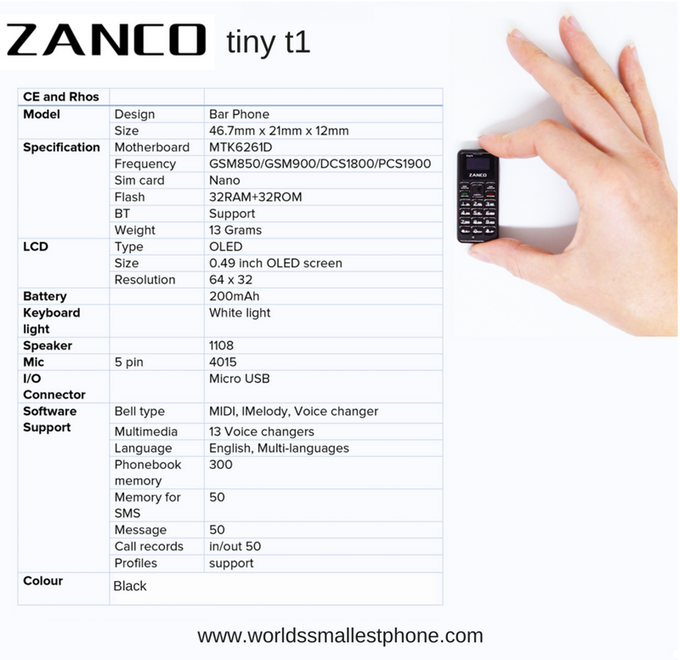 zanco tiny t1 - specs2