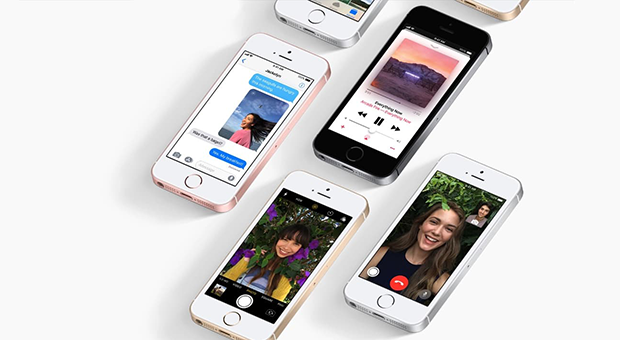 iPhone SE 2 verwacht
