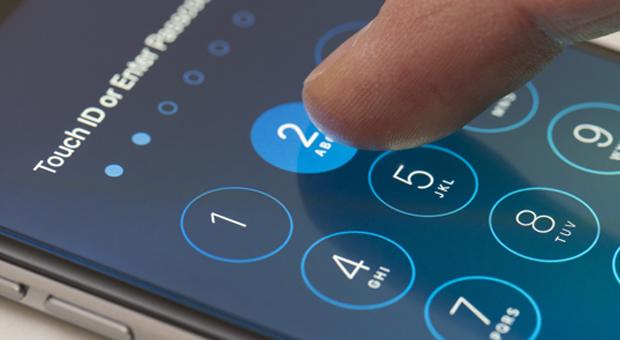telefoongegevens beschermen