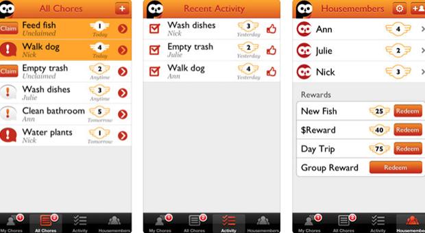 handige opruim-apps