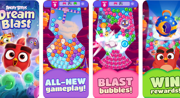 nieuwste games