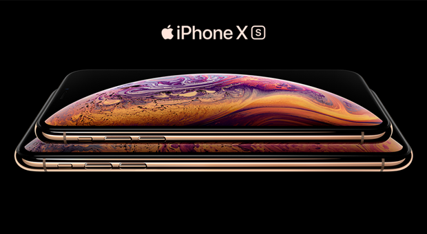 iPhone XS vs iPhone XR