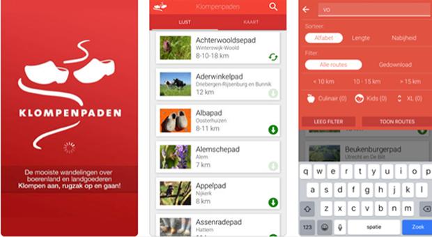 wandel-apps