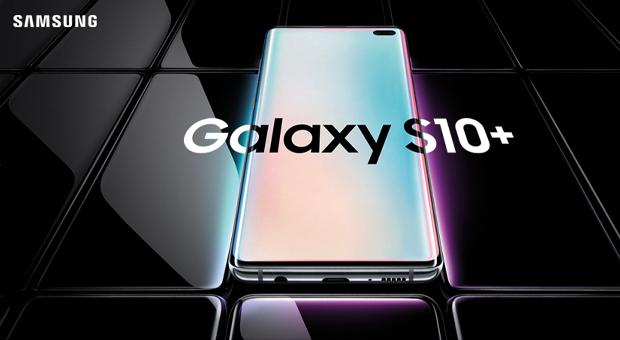 nieuwe telefoon Samsung
