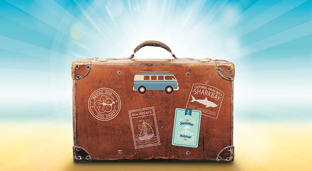voor de reizigers