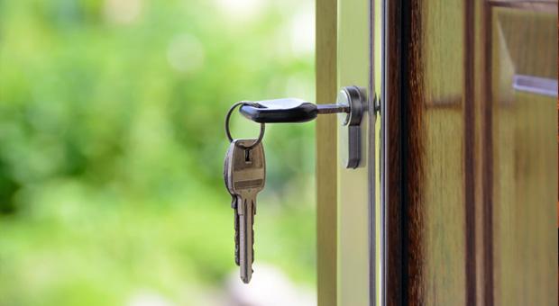 blaupunkt smart home beveiliging