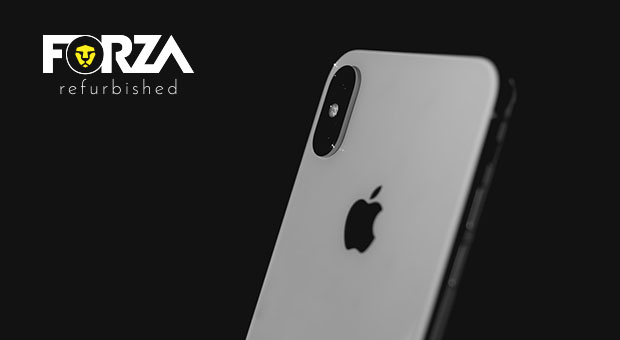 forza refurbished iphone