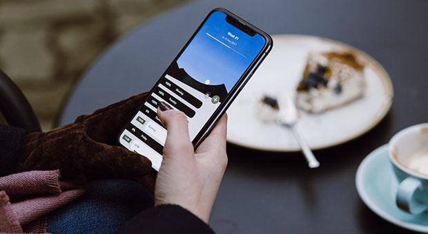 geld besparen met je smartphone