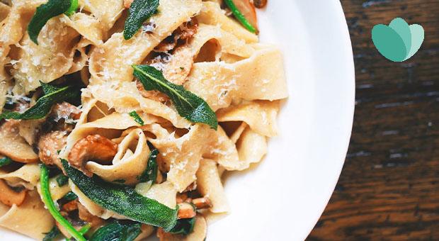 bord pasta budget too good to go geld besparen met je smartphone